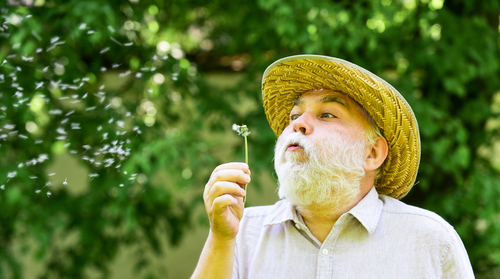 Astma vai COPD